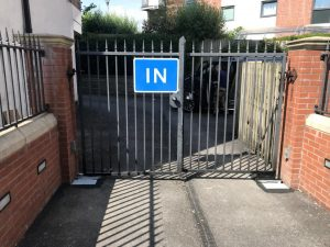 37680030_1789839614404147_1736355823510093824_n-300x225 IN & OUT CAR PARK GATES AT RESIDENTIAL APARTMENTS