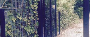 New Installation of Automated Disabled Pedestrian Gate – DDA Approved [Nice BM4024]